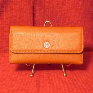 Giani Bernini Leather Wallet